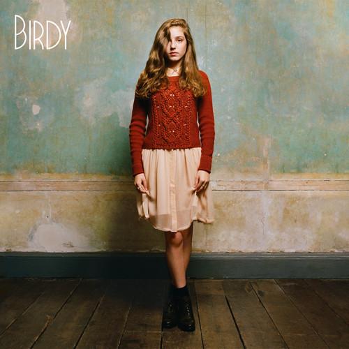 Brytyjska piosenkarka Birdy